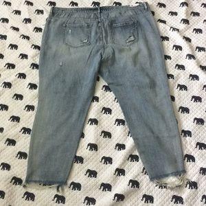 William Rast Jeans - FIRM LAST CHANCE William Rast Ex-Boyfriend Jeans